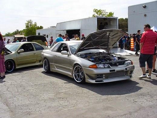 Nissan FEST