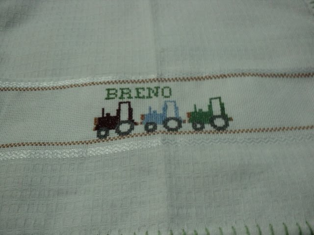 Aparador Com Gavetas Para Quarto ~ Suely Criações Artesanais Babeiros e toalhas de boca para meu amado neto Breno