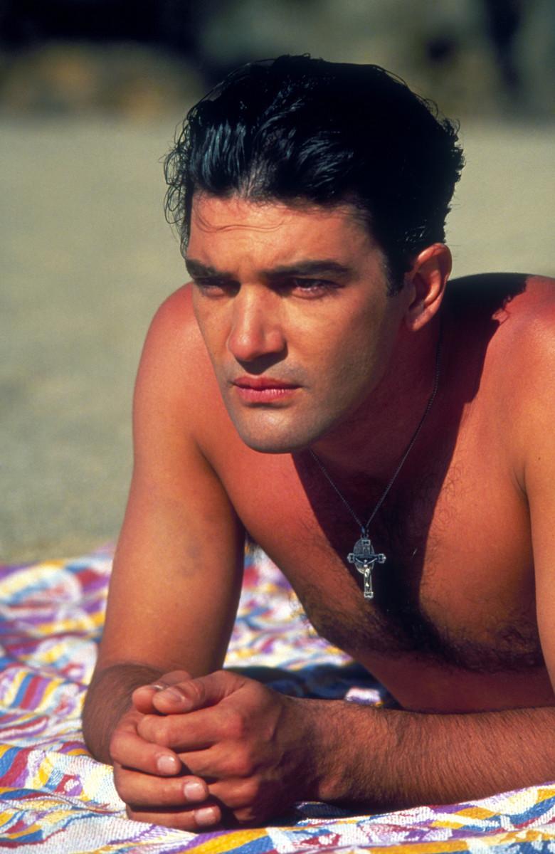 World Of Cinema: This macho Antonio Banderas - 55 Antonio Banderas