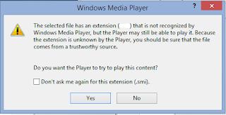 Cara Mengatasi Laptop Tidak Bisa Memutar File Video