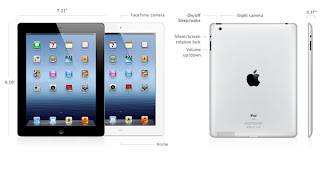 Apple iPad New 4G