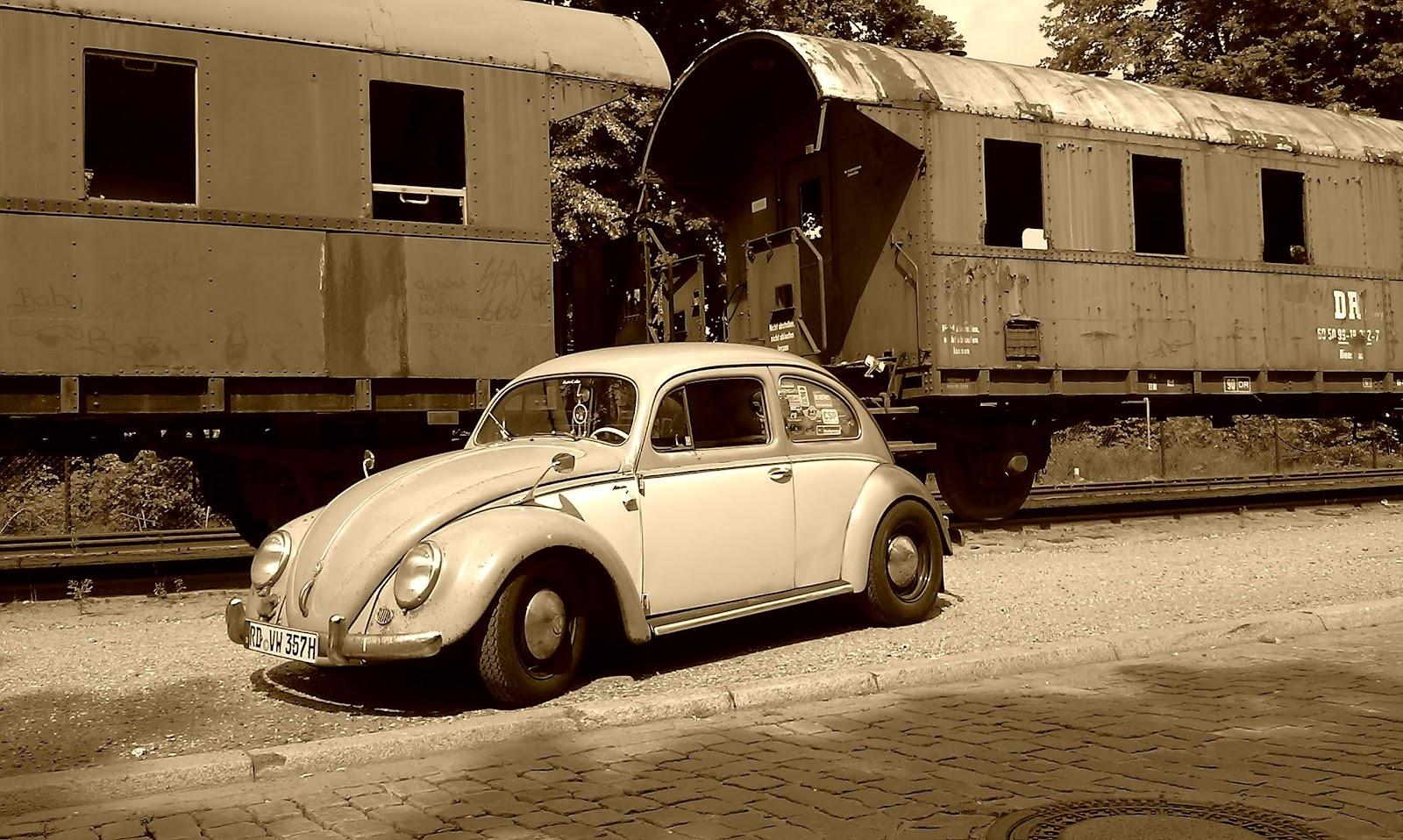 kovi.de - Alles rund um den VW Käfer - käfergelöt.de: Juli 2011