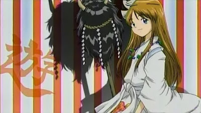 Yume Tsukai anime