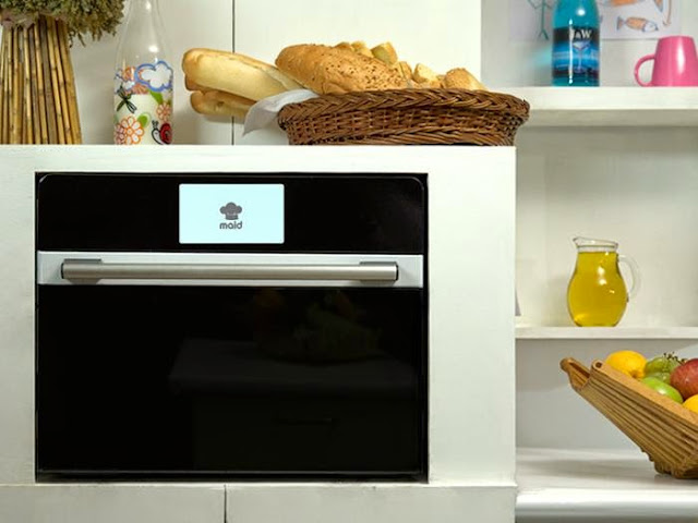 Smart Wi-Fi Enabled Kitchen Gadgets (12) 11