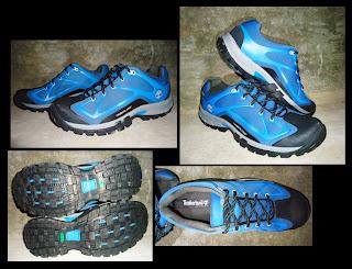 Sepatu Gunung Timberland