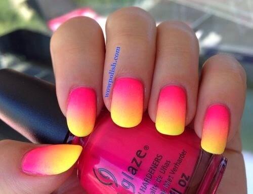Life And Love Pretty Nail Designs