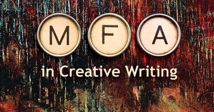 Should I Get An Mfa In Creative Writing