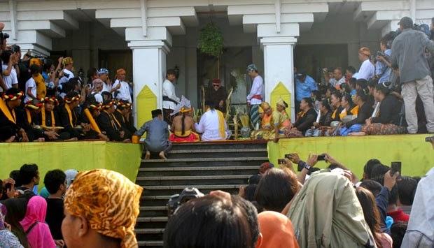 Erau Festival followed by 8 countries