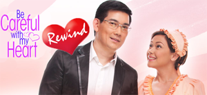 Be Careful With My Heart Rewind - Pinoy TV Zone - Your Online Pinoy