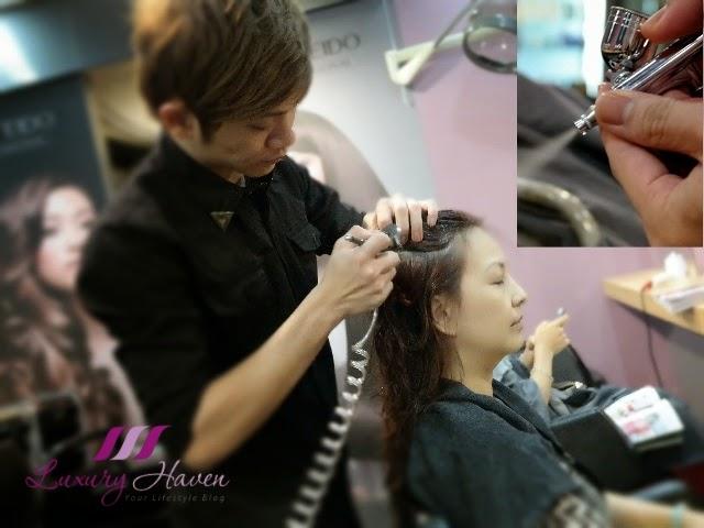 jass hair design eksperience surgivamarine ampoules review