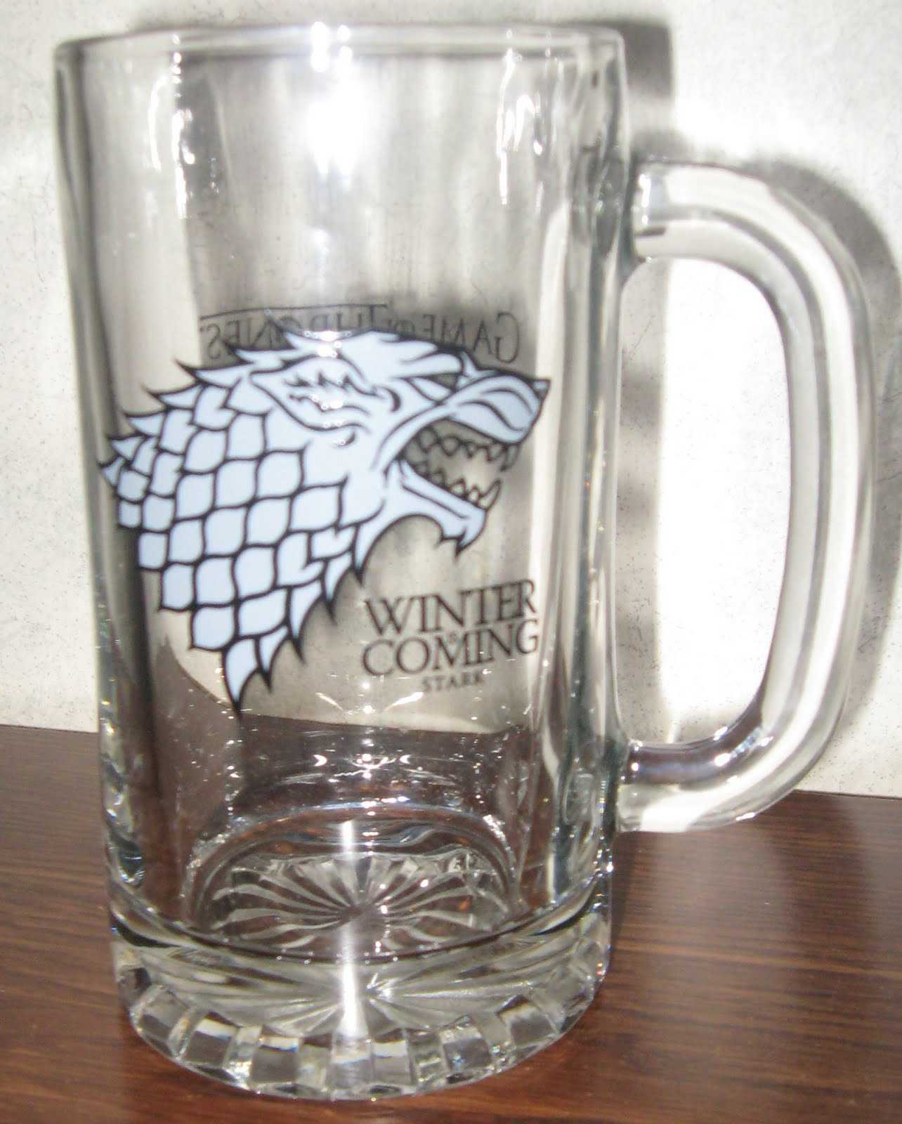 Game Of Thrones Steins And More Shirts Game Of Thrones News A Forum Of Ice And Fire A Song