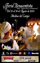Semana Renacentista Medina del Campo