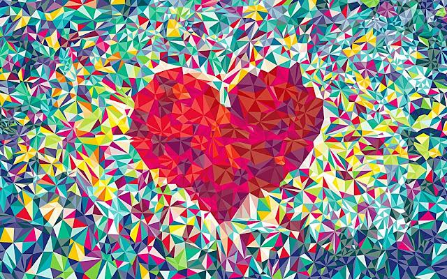 Abstract Love HD Wallpaperz qhjskdi