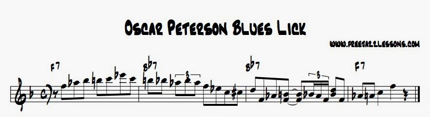 The Piano Lesson Online