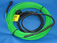 AP Haslam Plug-In Heating Cable for Frost Protection