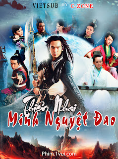 Phim Thin Nhai Minh Nguyt ao - The Magic Blade [Vietsub] Online