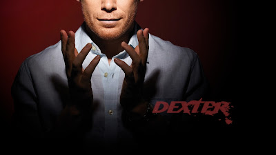 Dexter TV Series Wallpaper