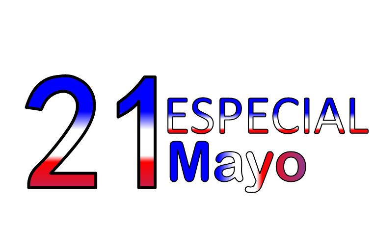 21 mayo: