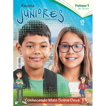 Juniores- 1º Trimestre de 2019