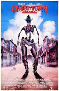 Watch Ghost Town (1988) movie free online