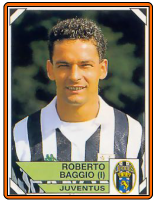 1993 roberto baggio - photo #4