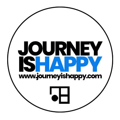 JOURNEY IS HAPPY เที่ยวนี้ดีต่อใจ :)