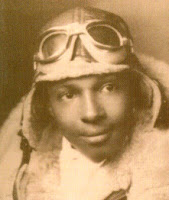 Aaron Herrington, Tuskegee Airman