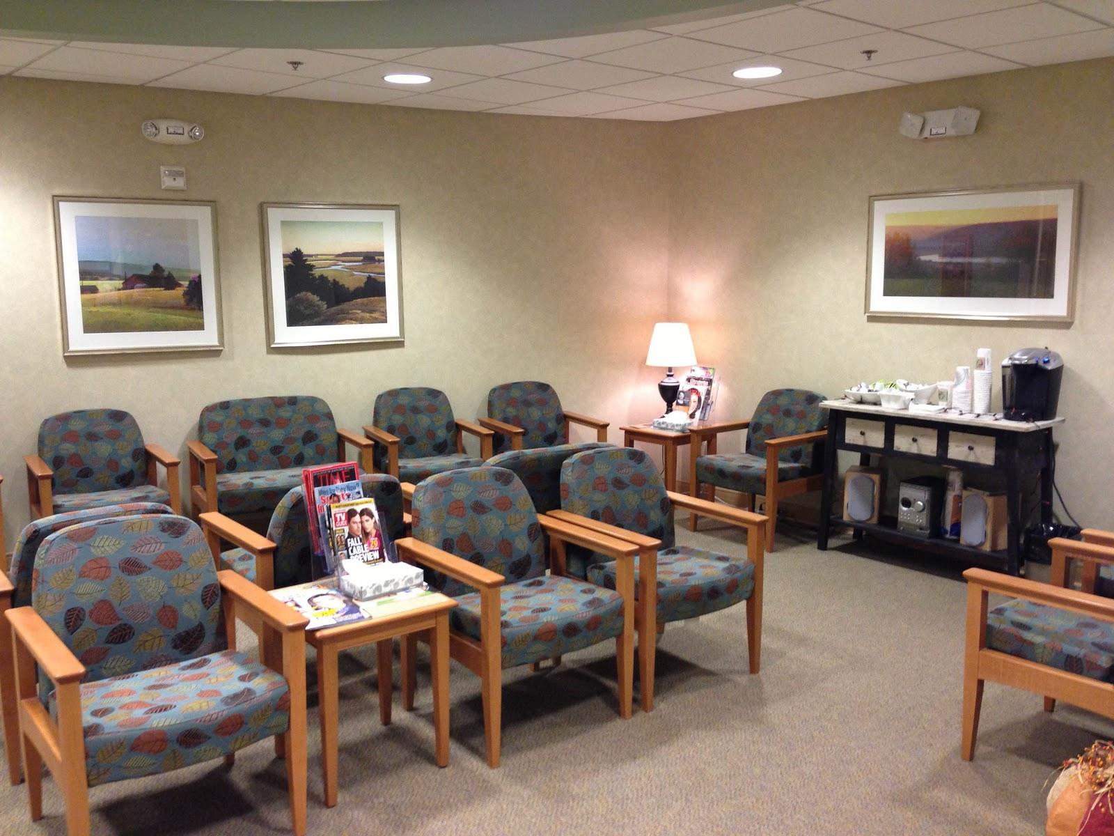 McGowan Fine Art Corporate Project The Hematology And