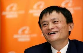 Jack Ma, Pendiri Alibaba Menjadi Orang Terkaya Di Cina