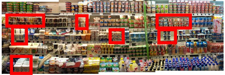 Exceptional Cold Storage, Mid Valley, 4 May 2014