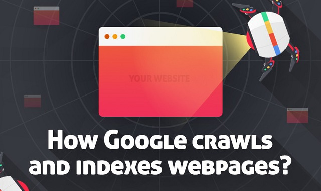 Image: How Google Crawls and Indexes Web Pages