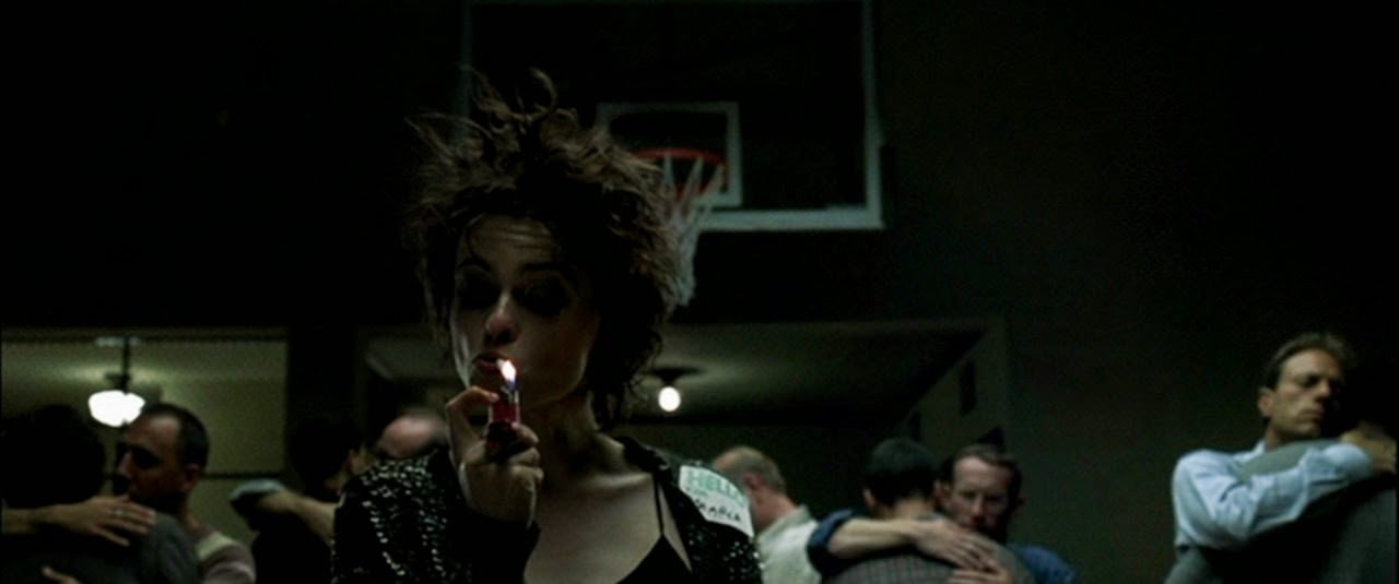fight club helena bonham carter