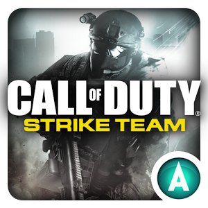 Call Of Duty: Strike Team Full (Apk Gratis + Datos SD) 1 link