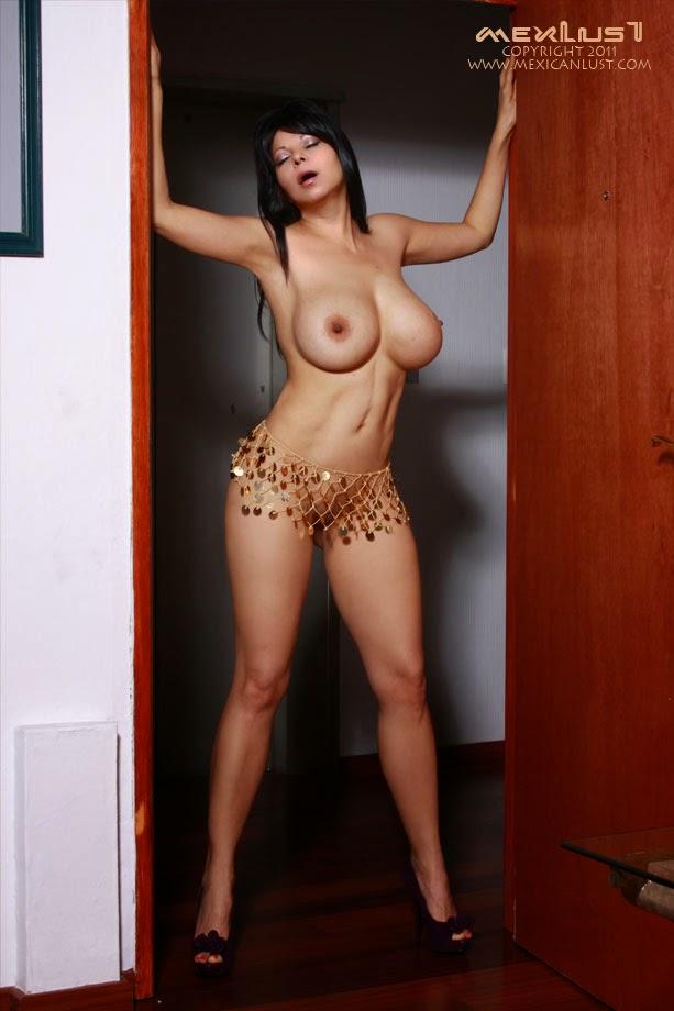 mendez nude photos Maritza