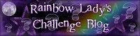 I Won At Rainbow Lady&#39;s Challenge Blog