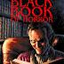 8 tenebrosas e aterrorizantes capas da coleção The Black of Horror