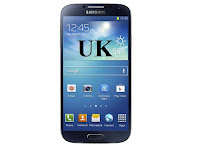 Prices for Samsung Galaxy S4 in United Kingdom