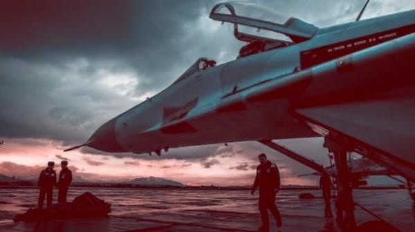 Турецкие и азербайджанские ВВС начали совместные учения в Конье