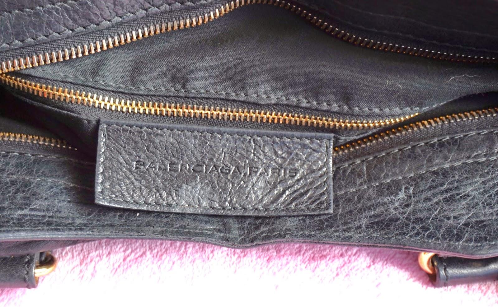 Balenciaga Velo Bag Review