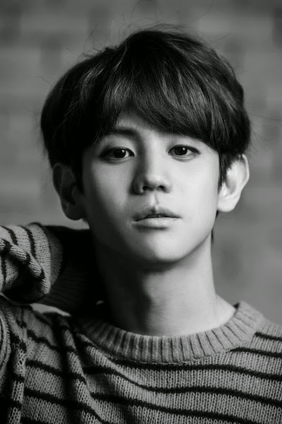 Yoseob B2ST Time Concept