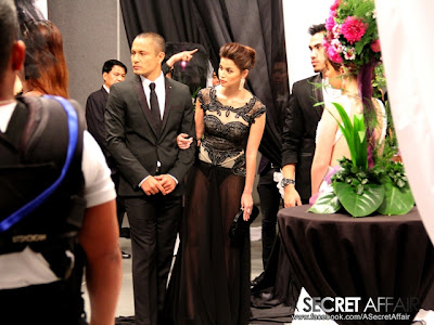 Derek Ramsay and Anne Curtis A Secret Affair