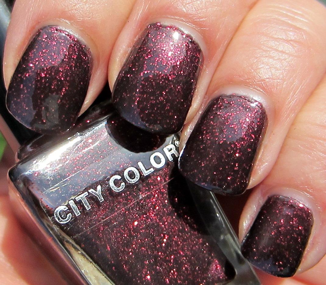 City Color Nail Polish | Body & Soul