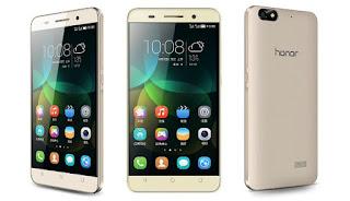 Harga Huawei Honor 4C Terbaru Spesifikasi  Layar 5.0 Inch