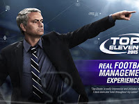 TOP ELEVEN 3.0.7  Football Management APK for Android