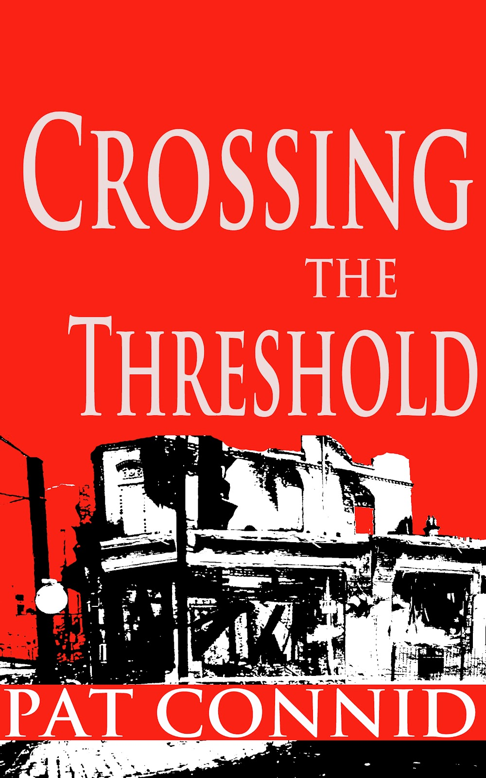 crossing the threshold essay Crossing the threshold: essays and criticism - kindle edition by peter wuteh vakunta download it once and read it on your kindle device, pc, phones or tablets use.