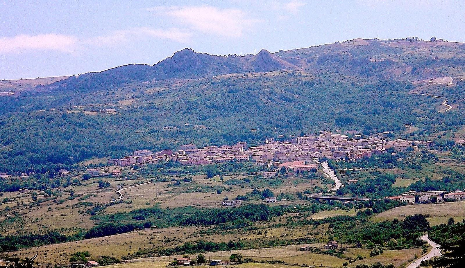 Villa Del Seminario Sant Andrea Di Conza