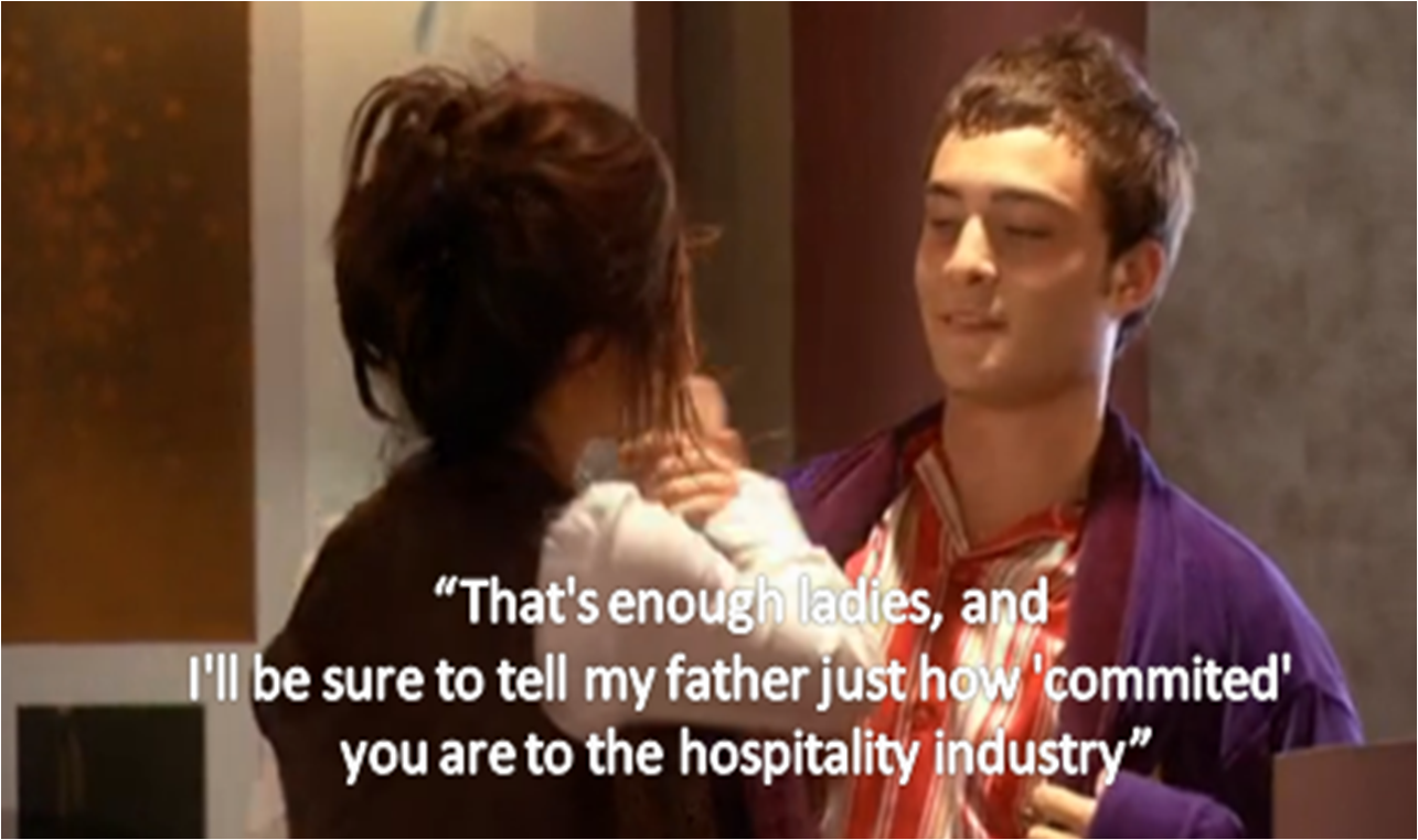 Therespopcorninmyhair Chuck Bass Quotes