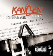 Kangen Band - Tentang Aku Kau Dan Dia (Full Album 2007)