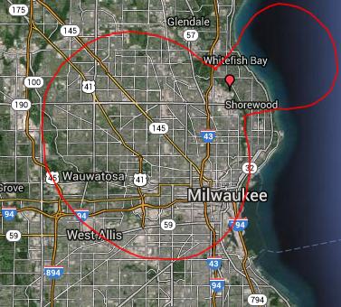 Media Confidential: Milwaukee Radio: Goodbye Martini, Hello To The
