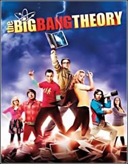 The Big Bang Theory 6ª Temporada Episódio 17 S06E17 Legendado